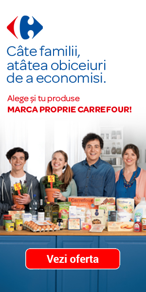 cataloage carrefour